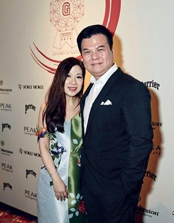 09 Susen Peh & Adrian Peh