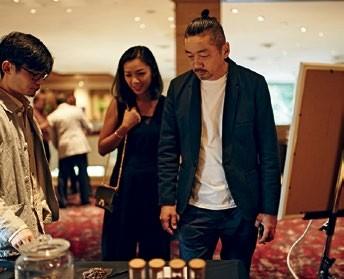 17 Jocelyn Huang & Hirohashi Nobuaki