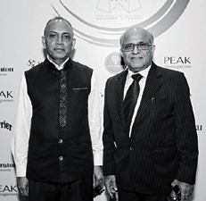 22 Madhusudan Patel & Kishore Daryanani