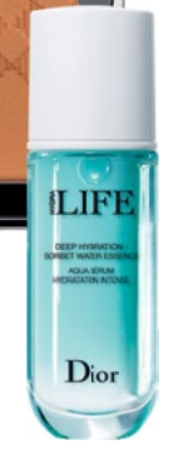 Hydra Life Sorbet Water Essence, $110, Dior