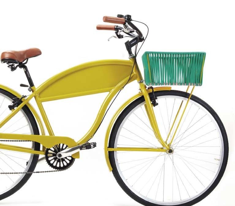 Bici bicycle  for Ames.