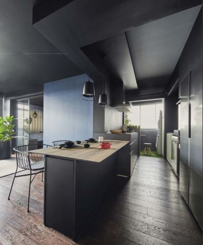 Most parts