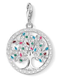 Tree of Love pendant, $219.