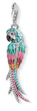 Parrot pendant, $919.