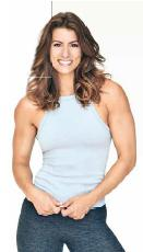 <b>JEN WIDERSTROM</b> IS A TRAINER (UNDEFEATED!) ON NBC'S THE BIGGEST LOSER, THE FACE OF WOMEN'S FITNESS FOR REEBOK, AND THE AUTHOR OF DIET RIGHT FOR YOUR PERSONALITY TYPE.