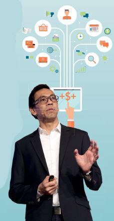 Gerard Tan, GfK Asia