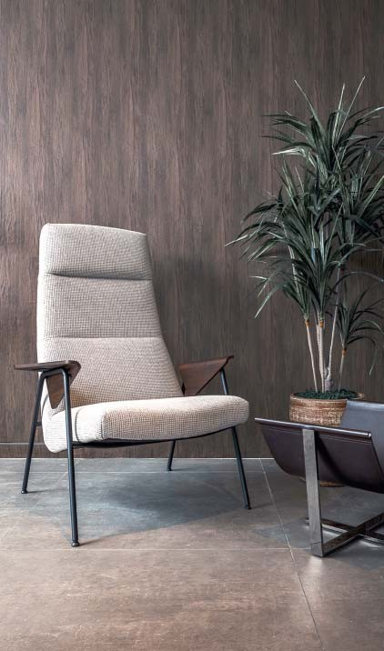Be inspired to