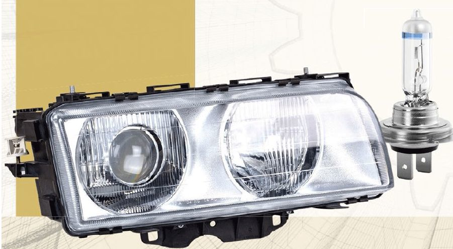 "Brighter isn't necessarily better when upgrading your car's headlamp bulbs, even if they're ""HIDlike"" halogens."