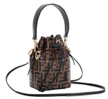 Montresor in calf leather, $1,850, Fendi.