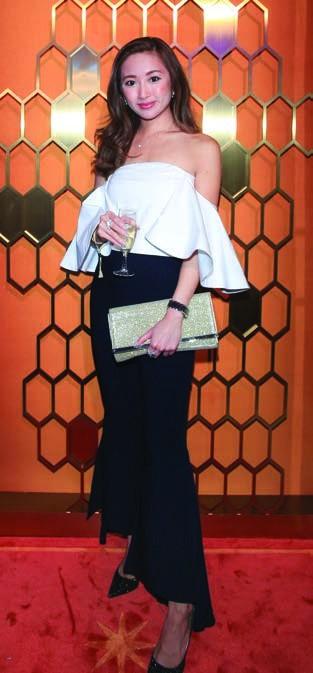 4. Sarah Zhuang