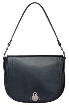 Cavalcade calf leather bag, $1,135, Longchamp.