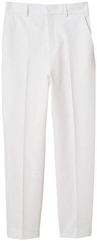 Lyocell pants, $74.95, H&M.