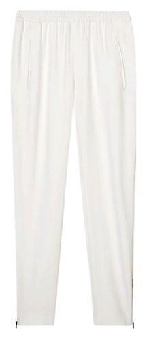 Wool pants (price unavailable), Stella McCartney.