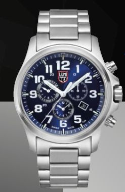 LUMINOX ATACAMA FIELD CHRONO 1944.M $1599