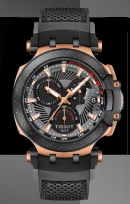 TISSOT T-RACE MOTOGP LIMITED EDITION 2018 $POA