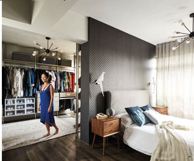 The designer