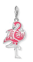 Sterling silver Flamingo, $149.