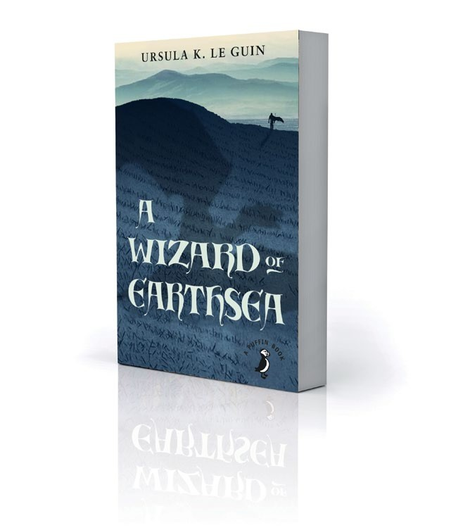 Le Guin's art lies in telling  a story of struggle and growth with humanity and tenderness.