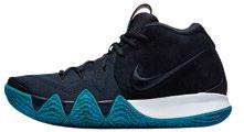 Nike Kyrie 4, $299, Hoops Factory.