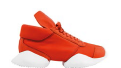 Adidas x Rick Owens Papaya Runner, $910, L'armoire.