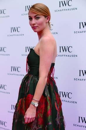 8. Lisa Banholzer