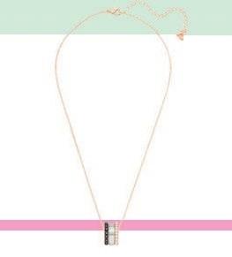 Swarovski necklace