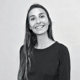 Caterina Negra, Pinko's Creative Director