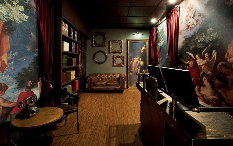 My Reading Room
