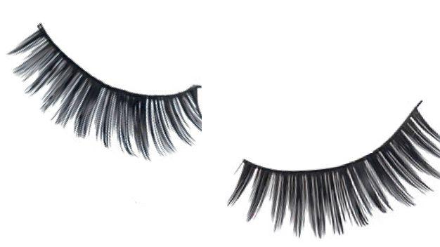 Eyelash Extensions: $500