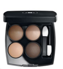 Chanel Multi-effect Quadra Eyeshadow in #308  Clair-Obscur, $94.