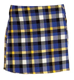 Skirt, $477, from Bimba Y Lola.
