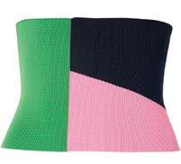 Tibi corset, $550, from Tangs.