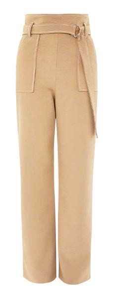 Pants, $123, from Topshop.