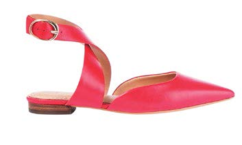 Shoes, $455, from Maje.