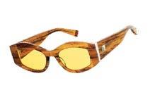 Sunglasses from Max Mara.