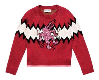 Sweater, $795, from Coach.