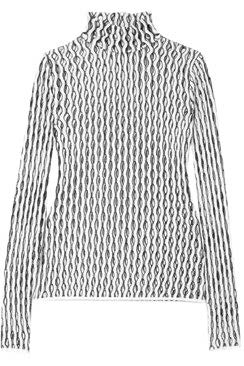 Beaufille top, $440, from Farfetch.