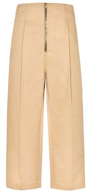 Pants, $395, from Sandro.
