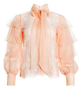 Top from Alice + Olivia.