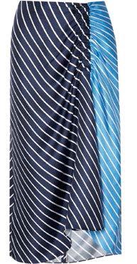 Tibi skirt, $630, from Tangs.