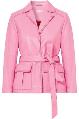 Ganni jacket, $860, from NET-A-PORTER.