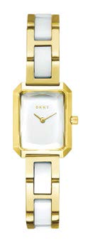 Watch, $230, from DKNY.