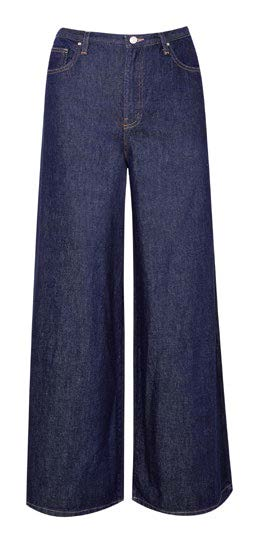 Jeans, $89.90, from Topshop.