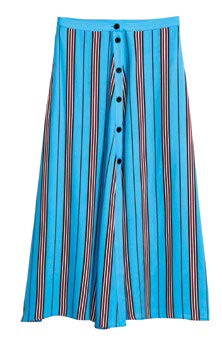 Skirt, $74.95, from H&M.