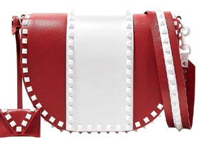 Bag, $3,250, from Valentino.