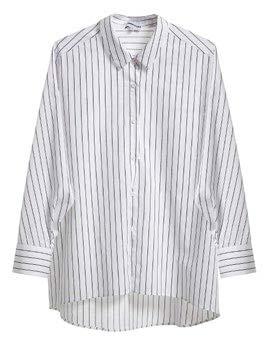 Shirt, $295, from Bimba Y Lola.
