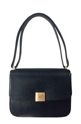 Golden Goose Deluxe Brand bag, $1,579, from Pedder On Scotts.