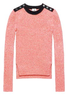 Top, $94.95, from H&M.