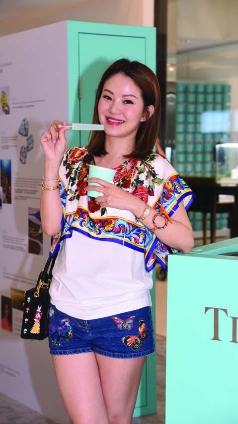 6.  Sharon Cheung