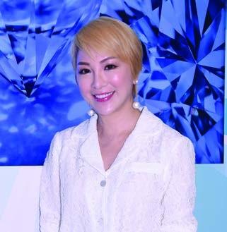 2. Lily Li